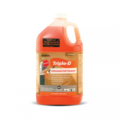 Triple-D™ Universal Coil Cleaner 1gal
