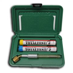 TotalTest® 2-Kit Acid/Moisture Test Kit