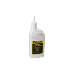 CPS® Pro-Set® Premium Vacuum Pump Oil 1 pt.