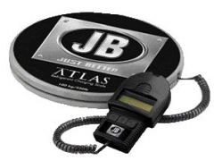 ATLAS® Digital Refrigerant Scale 220lb