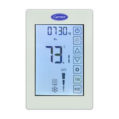 ComfortVu™ Plus BACnet Thermostat - Temperature only