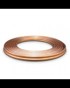 "1-1/8"" Soft Copper Roll 50'"