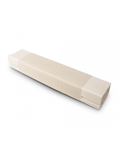 "SpeediChannel™ Line Set Cover Flex Joint 4"""