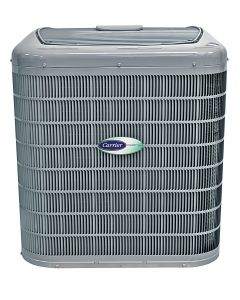 Infinity® 20 SEER, Heat Pump With Greenspeed® Intelligence, 208/1