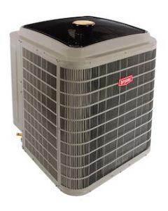 Evolution® Extreme Variable-Speed, Heat Pump Condenser, 208/1