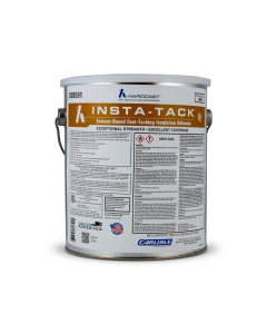 Insta-Tack™ Rapid-Tacking Solvent Based Insulation Adhesive 1gal.