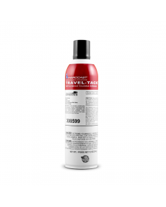 Travel Tack Spray Adhesive 12oz.