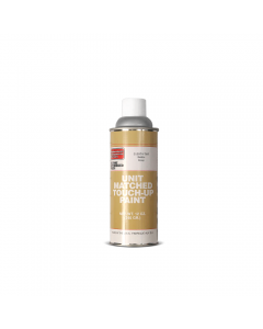 Unit Matched Spray Paint - Baltic Gray 12oz.