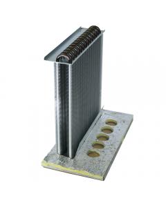 Secondary Heat Exchanger
