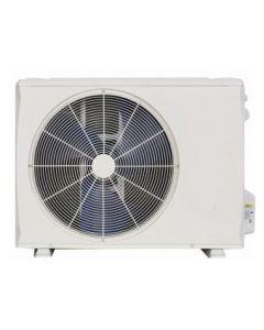 38MARBQ Single Zone DFS Heat Pump Condenser