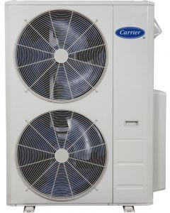 Performance™ Multi-Zone Heat Pump with Basepan Heater