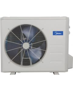 Infinity® Heat Pump with Basepan Heater