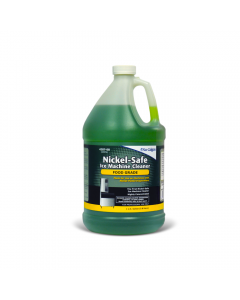 Nickel-Safe Ice Machine Cleaner Jug 1gal