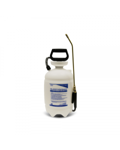 300P Poly Sprayer with Wand 3gal