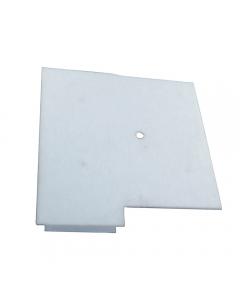 Inducer Insulation