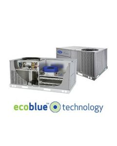 48FC  WeatherMaker® Single-Packaged Rooftop Units with EcoBlue™ Technology