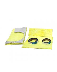 Heat Exchanger Insulation Kit
