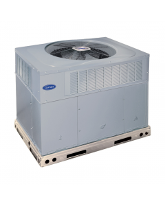 Performance™ 16 SEER Packaged Rooftop Gas Heat/Electric Cool