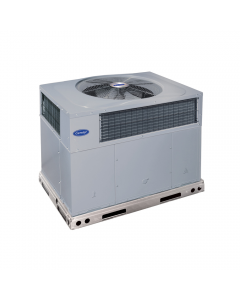 Comfort™14 SEER Packaged Rooftop Gas Heat / Electric Cooling, Ultra-Low NOx (SCAQMD/SJVAPCD Compliant)