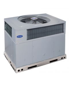 Comfort™ 14 SEER, Single Stage, Packaged Rooftop Heat Pump