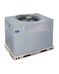 Performance™ 15 SEER Package Rooftop Heat Pump