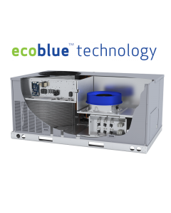 WeatherMaker® 3 to 6 Nominal Tons Single-Packaged Rooftop Units with EcoBlue™ Technology