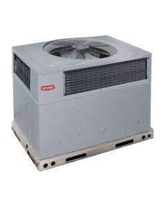 Legacy™ 14 SEER, Single Stage, Package Rooftop Gas Heat/ Elect Cool
