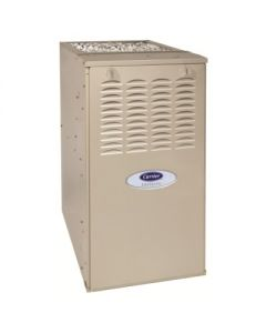 Comfort 80% Ultra-Low NOX (SCAQMD/SJVAPCD Compliant) Gas Furnace, Variable Speed Communicating, 115/1