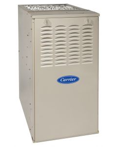 Comfort 80% Ultra-Low NOX (SCAQMD Compliant) Gas Furnace, 115/1