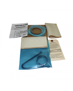 Suction Filter Package