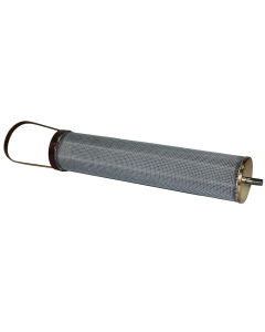 Suction Strainer Assembly