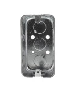 Steel Outlet Box