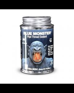 Blue Monster® Heavy-Duty Industrial Grade Thread Sealant 4oz.