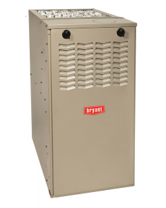 Legacy™ 80% AFUE, Single Stage, Fixed Speed Gas Furnace (FER), 115/1