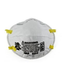 3M™ Particulate Respirator N95 (White) 20pk