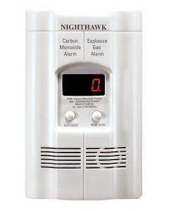 Kidde Nighthawk Plug-In Carbon Monoxide Alarm