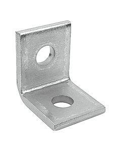 "Superstrut® 90° Steel Corner Fitting, 1-7/8"" x 2"""