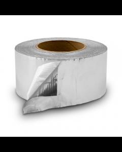 """Hardcast® 3"""" Aluma-Grip™ AFT-701 Butyl Tape 50'"""