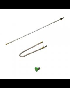 Mini-Split Bib® Accessory Kit