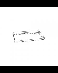 CPFILTRK007A00  internal filter rack