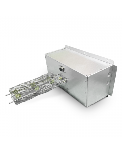 Electric Heater Kit - Small Packaged Unit, 5kW @ 240Vac, 1 Phase (Pig Tail)