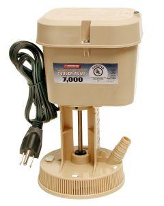 Cooler Pump 115v