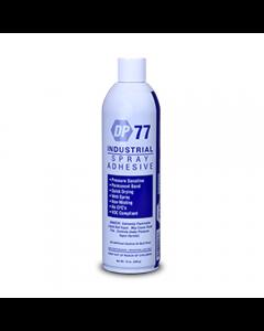 DP77 Industrial Spray Adhesive 12oz.