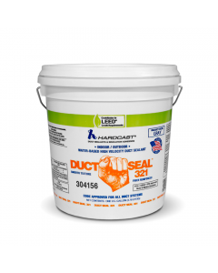 Water Based Duct Sealant 1gal. - Gray