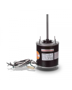 Century® Condenser Fan Motor 3/4 HP, 1075 RPM, 208/230 Volts, 5.1 FLA, 15µF/370v Cap Rating, 1 Speed