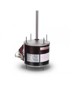 Century® Multi HP Condenser Fan Motor 1/5-1/3 HP, 1075 RPM, 208/230 Volts, 2.5 FLA, 5µF/7.5µF/370v Cap Rating, 1 Speed