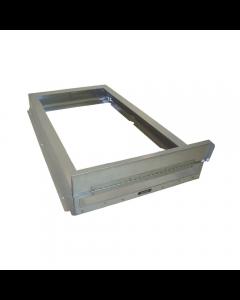 """Heatwave Furnace Filter Base 14"""" x 25"""" (for 1"""" or 2"""" filters)"""