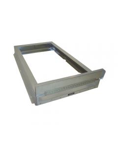 """Furnace Filter Base 14"""" x 25"""" (for 1"""", 2"""" or 4"""" filters)"""