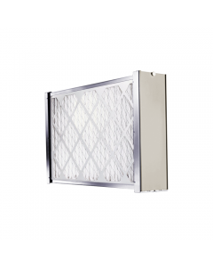 """Filter Cabinet 24"""" x 25"""" (filter not included)"""