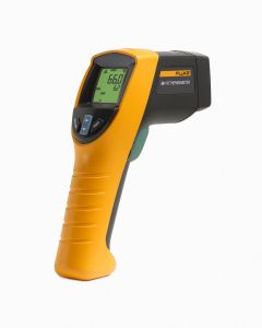 FLUKE-561  infrared/contact thermometer